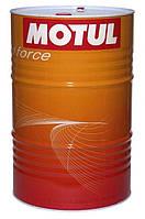 MOTUL 8100  X-cess 5W-40 налив