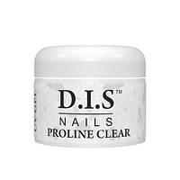 DIS 1-фазный гель PROLINE CLEAR (Идеально прозрачный) 30 гр плотный