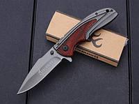 Складной полуавтоматический нож Browning X43