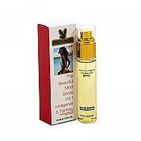 Escentric Molecule The Beautiful Mind Series Intelligence & Fantasy - Pheromone Tube 45ml