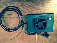 Прибор вентилятор(Частотник)