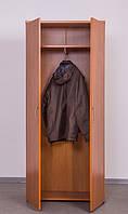 Шкаф для одежды с выдвижной штангой ШП-01 (231066)