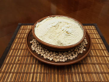 Хумус без глютена (humus)