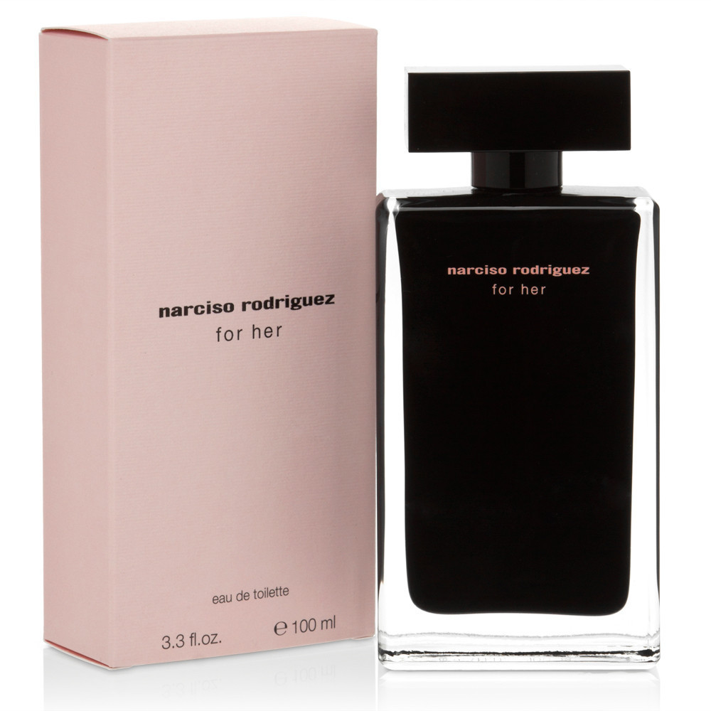 Narciso Rodriguez for Her edt 100ml (лиц.)