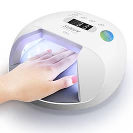 UV/ССFL/LED лампы для ногтей