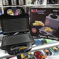 Гриль Тостер ЛивСтар LSU-1211, фото 1