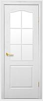 Дверное полотно Классик под покраску ПО