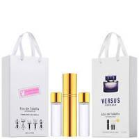 Versace Versus edt 3x15ml - Trio Bag