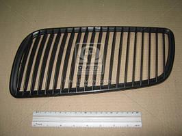 Решетка облицовки радиатора ГАЗ 3110 лев. (ГАЗ). 3110-8401193