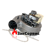 Вентилятор на газовый котел Ferroli Domicompact DOMIproject F24 39817550 39817551, фото 2