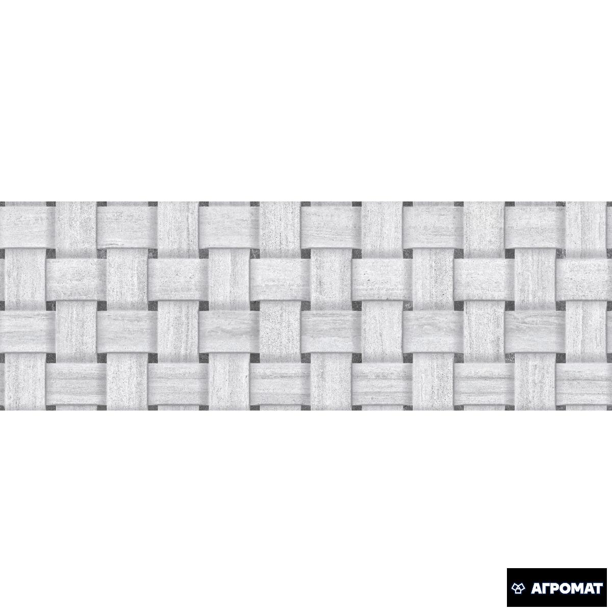 Плитка Saloni Akros FHE730 BRIAXIS PERLA BRILLO арт.(376180)