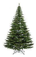 Искусственная силиконовая елка КОВАЛЕВСКАЯ зелёная 180 см