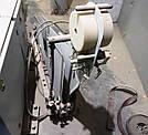 Homag KAL 310 /3 /A3 Optimat б/у кромкооблицовочный станок для производительной поклейки тонкой кромки, фото 4
