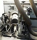 Homag KAL 310 /3 /A3 Optimat б/у кромкооблицовочный станок для производительной поклейки тонкой кромки, фото 10