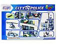 Конструктор City 1204 Полицейский участок 1215 деталей, фото 3
