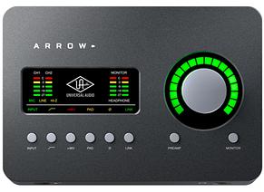 Аудіоінтерфейс UNIVERSAL AUDIO Arrow, фото 2