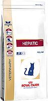 Royal Canin Hepatic Feline(Роял Канин Хипатик Филайн) - диета для кошек при болезнях печени 2 кг