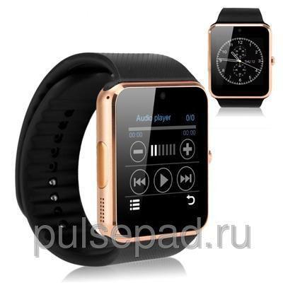 Умные часы UWatch Smart GT08 Gold
