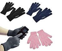 Рукавички для сенсорних екранів Touch iGloves Pink
