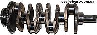 Коленвал 2.3 DCI на Opel Movano 2010-2018 8200805743