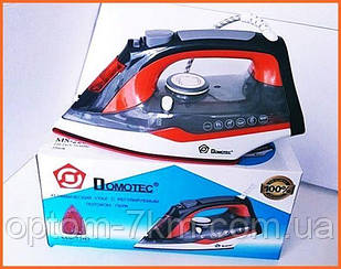 Утюг Domotec MS 2202 2200W керамическая подошва S
