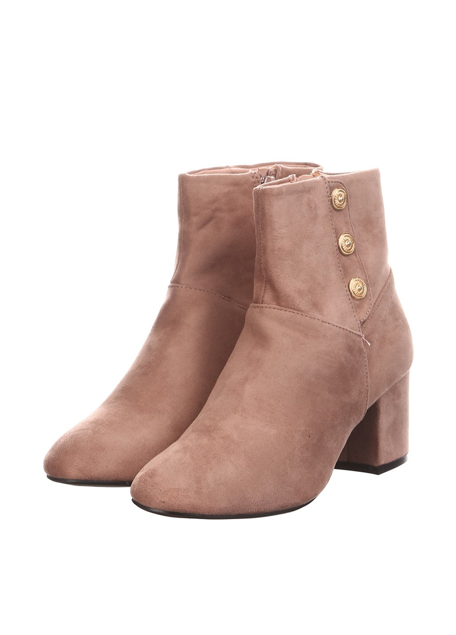Женские ботинки Nessy Rose