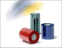 Воскові термотрансферні стрічки Кольорові (Цветной Wax)