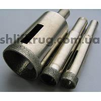 Сверла алмазные трубчатые(высококачественные)