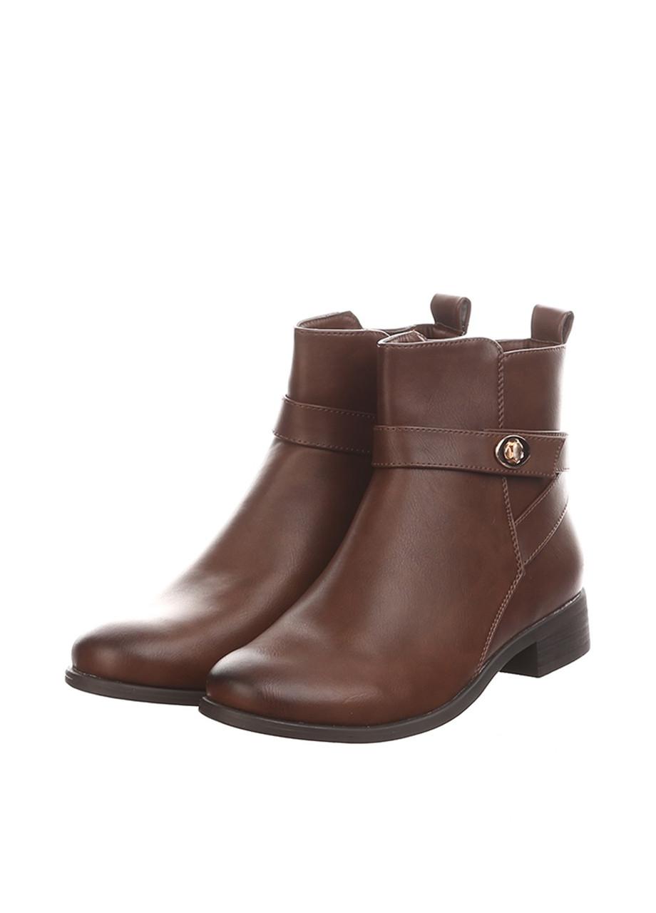 Женские ботинки Sergio Leone