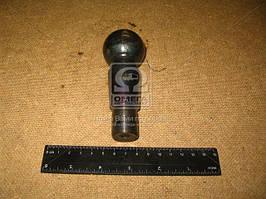 Палец рулевой КАМАЗ (ст. 40 ХН) (Прогресс). 5320-3414032