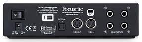 Аудіоінтерфейс Focusrite CLARETT 2 PRE USB, фото 2