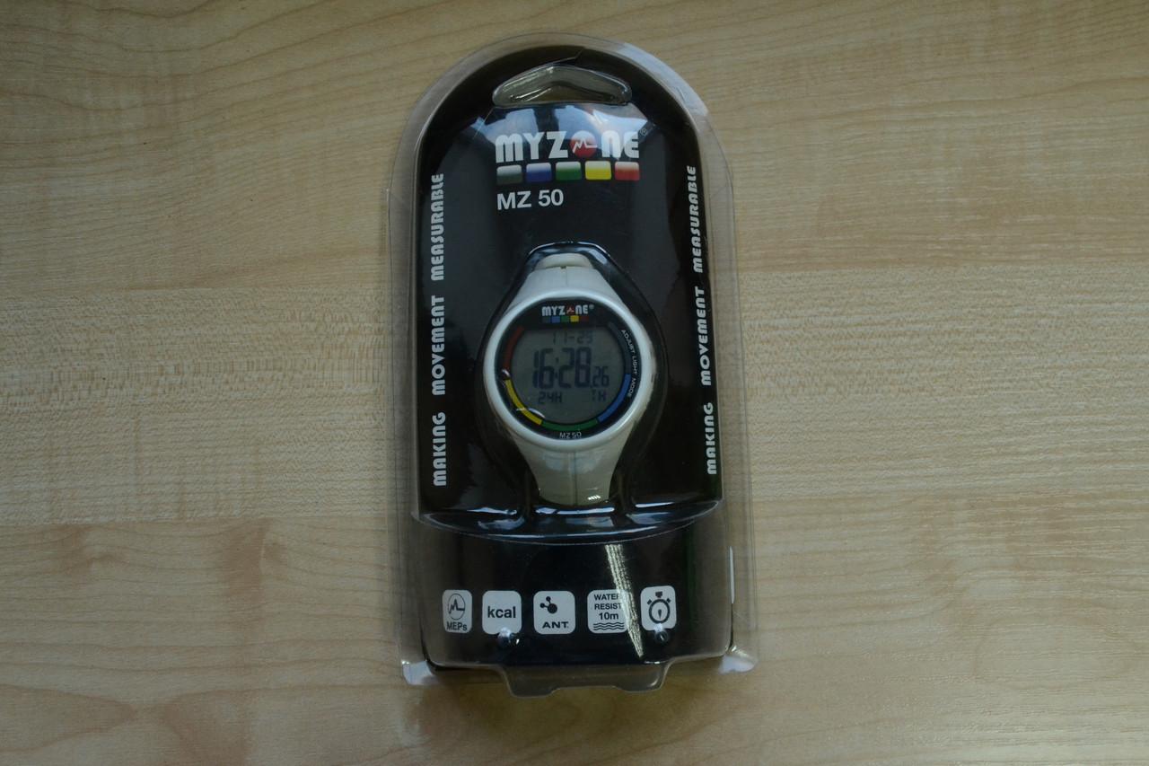 Новые Смарт-Часы MyZone MZ-50 Оригинал!
