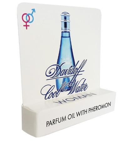 Davidoff Cool Water Woman - Mini Parfume 5ml