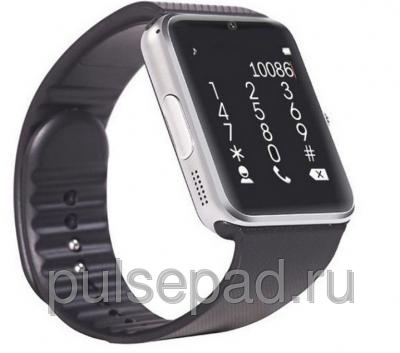 Умные часы UWatch Smart GT8 (Silver)