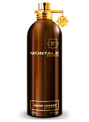 Montale Aoud Forest edp 100ml (лиц.)