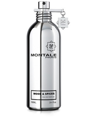 Montale Wood and Spices edp 100ml Tester