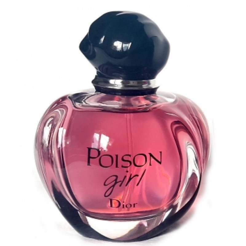 Christian Dior Poison Girl edp 100ml Tester