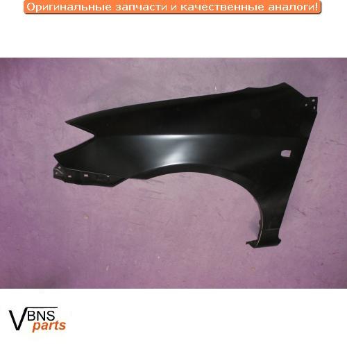Крыло переднее L BYDF3 BYDF3-8403111