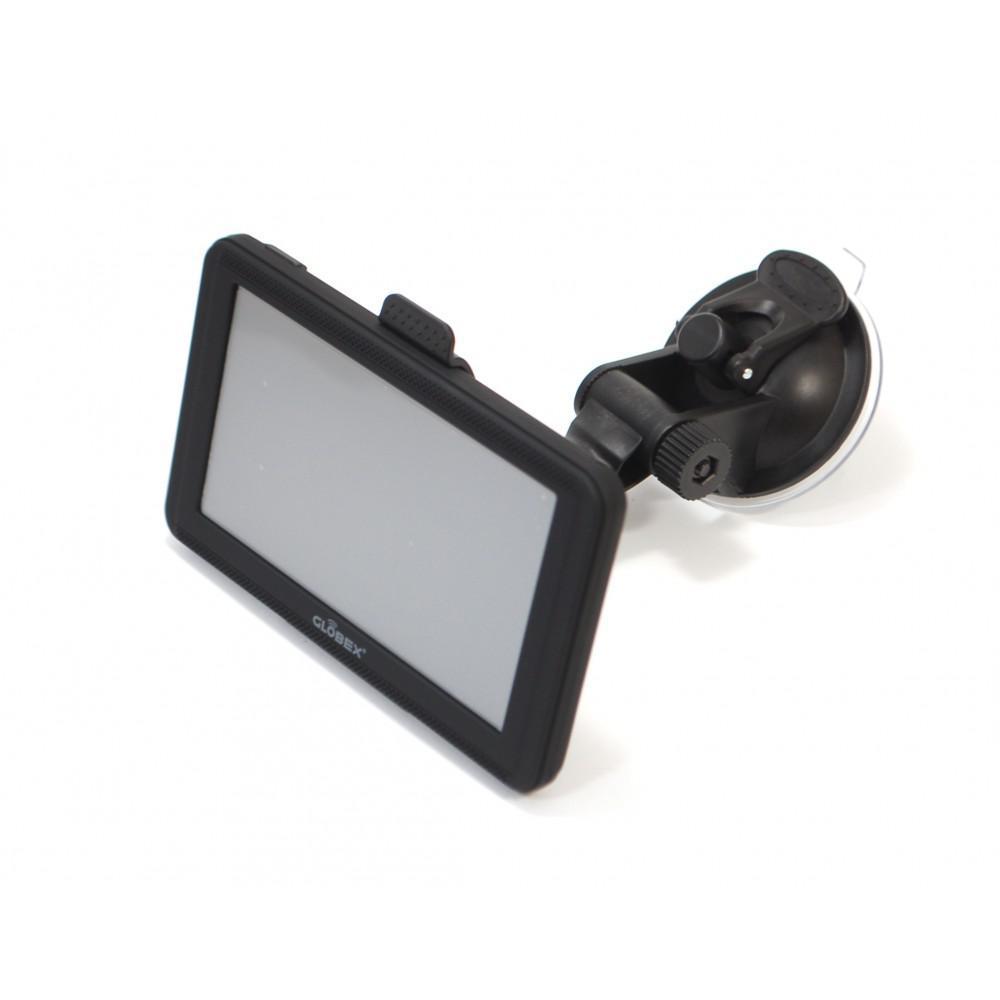 GPS-навигатор Globex GE520 (Навител)