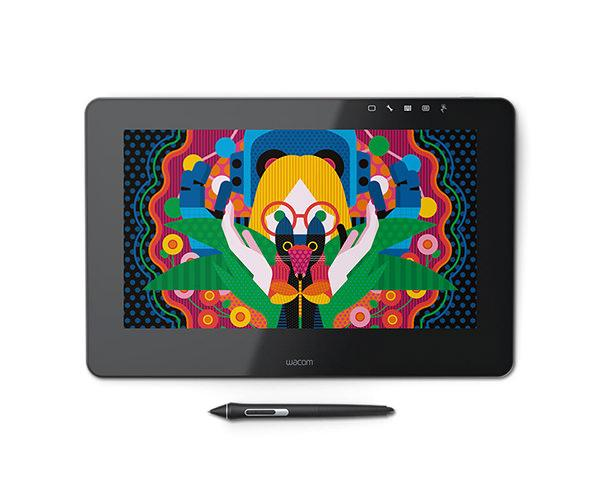 Монитор-планшет Wacom Cintiq Pro touch 13 FHD (DTH-1320-EU)