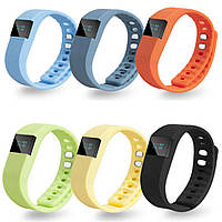Фітнес-браслет UWatch with LCD (TW64) Green (TW64 Green)