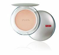Компактная пудра Pupa Silk Touch Compact Powder 08