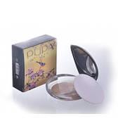 Запеченная пудра для лица Pupa Milano Diva`s Silky Baked Face Powder