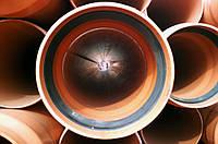 Труба канализационная ПВХ 500/12,3/2000мм