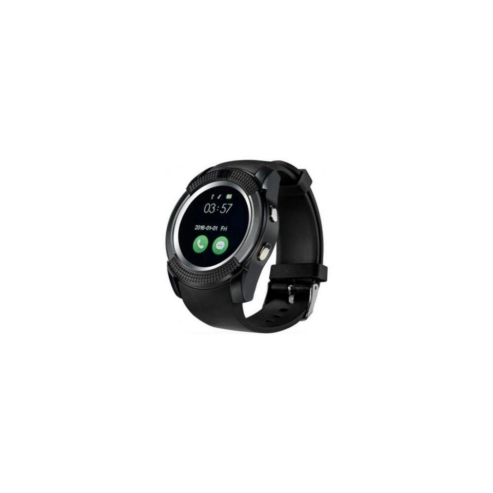 Смарт-часы UWatch SmartWatch SW V8 black