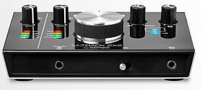Аудіоінтерфейс M-Audio M-Track 2X2, фото 3