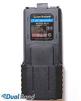 Аккумуляторная батарея для рации Kenwood TK-F8 (BL-5) 3800mAh, фото 1