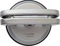 Профессиональный стеклосъемник алюминиевый одинарный силовой Harden Tools 620605
