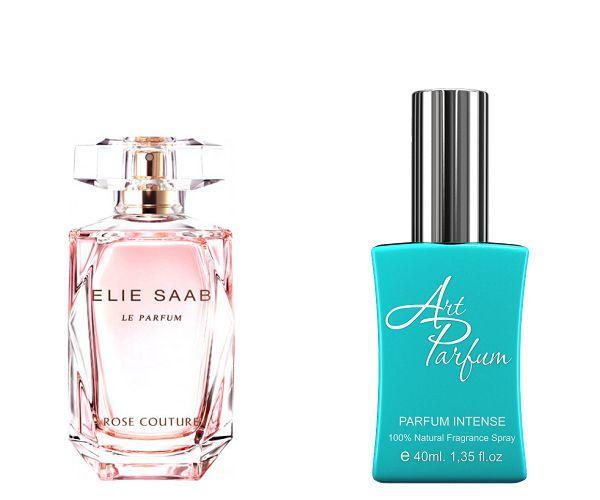 Духи Intense 40 мл Le Parfum Rose Couture Elie Saab
