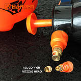 Опрыскиватель распылитель ручной 1 л Harden Tools 632501, фото 4